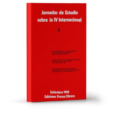 Jornadas de estudio sobre la IV Internacional