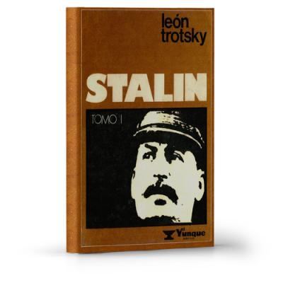 Stalin Tomo I Leon Trotsky